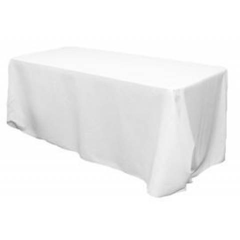 Oblong Banqueting Tablecloth 70