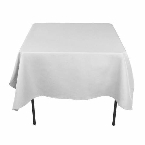 Square Banqueting Tablecloth 90