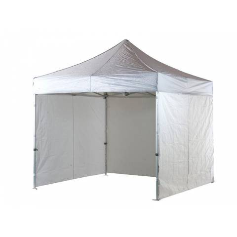 Pop Up Gazebo Package 3m x 3m
