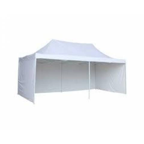 Pop up Gazebo Package - 3m x 6m