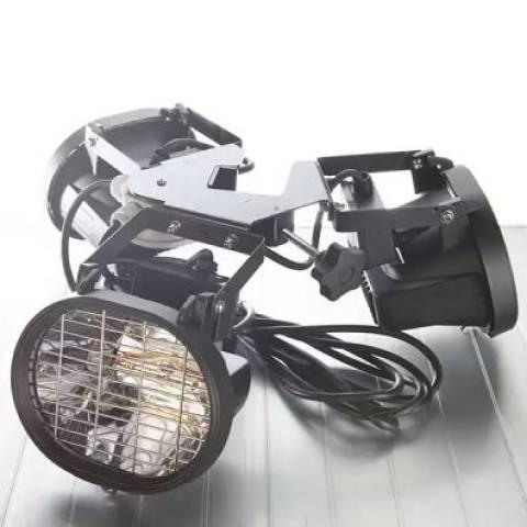 Infrared Halogen Gazebo Heater