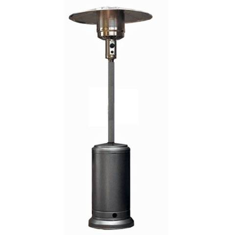Patio Heater and 13kg Gas Bottle Package