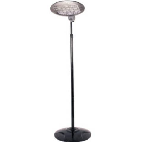 Patio Heater - Electric - Free Standing